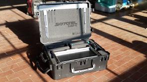 Arri Skypanel S60 Koffer